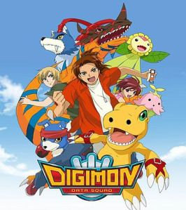 digimon saver